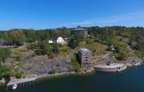 Fredriksborg Hotell och Fästning Startsidan