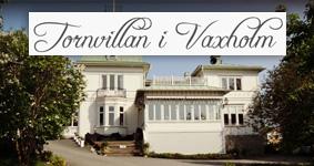 Tornvillan i Vaxholm
