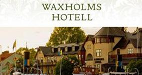 Waxholms Hotell Konferens